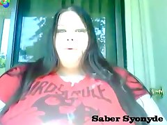 Gothic BBW Smoking Pall Mall 1