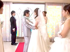 Crazy Japanse Wedding Trailer