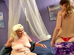 Old grannies young panties 2 a