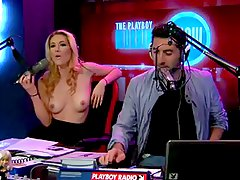 playboy morning radio takes th