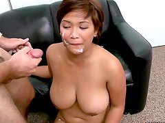 sexy asian reina gets fucked a